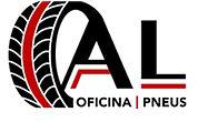 AL oficina pneus logo