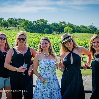 Maizy Daze Wine Tour