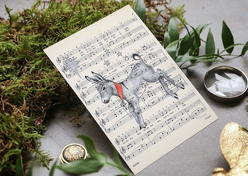 Little Donkey Christmas Card.jpg