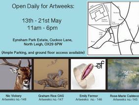 Oxfordshire Art Weeks
