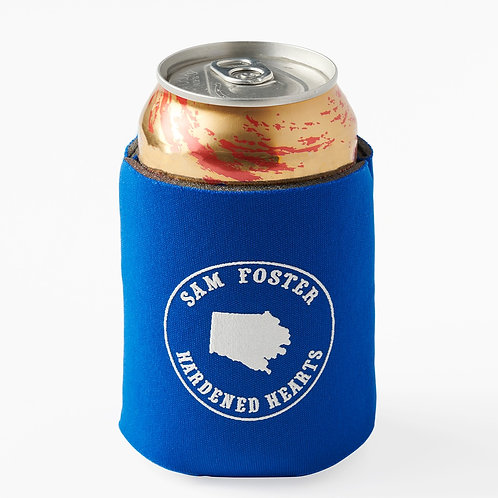 Hardened Hearts Coozie
