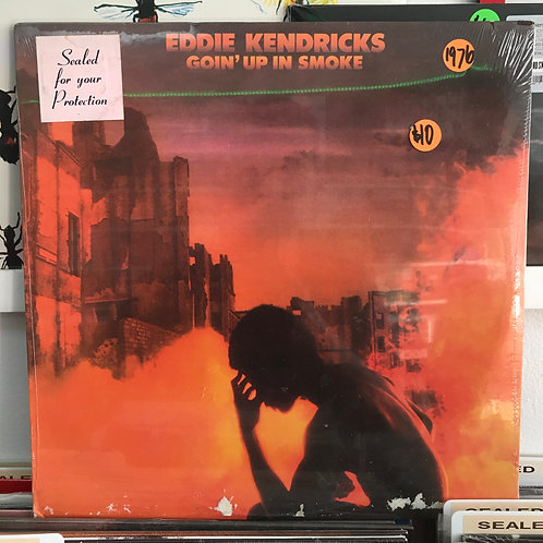 Eddie Kendricks – Goin' Up In Smoke