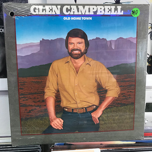Glen Campbell ‎– Old Home Town