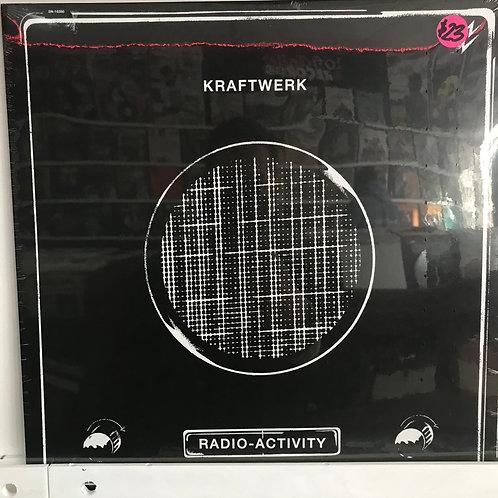 Kraftwerk – Radio-Aktivität