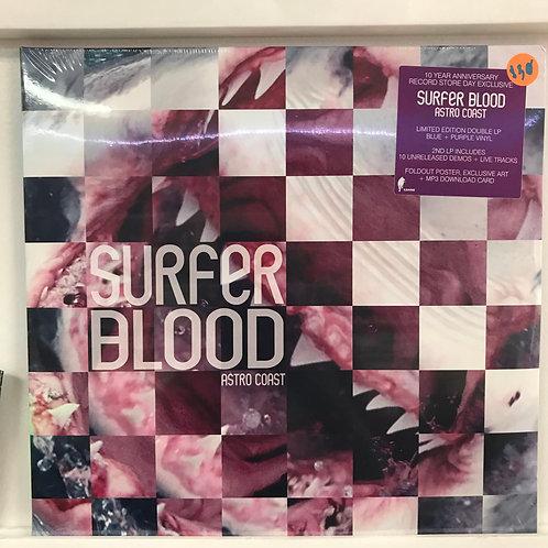 Surfer Blood – Astro Coast