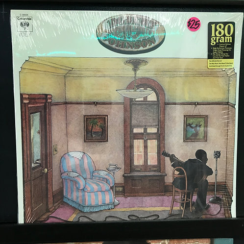 Robert Johnson – King Of The Delta Blues Singers Vol. II
