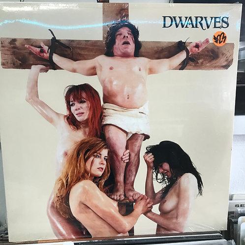 Dwarves – The Dwarves Must Die