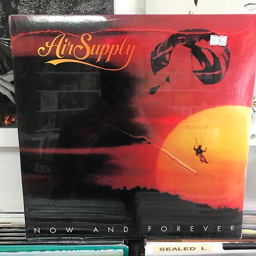 Air Supply – Now And Forever