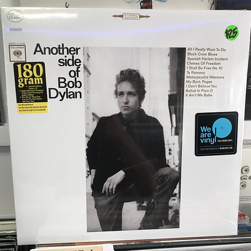 Bob Dylan ‎– Another Side Of Bob Dylan