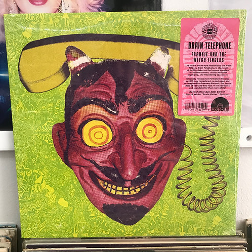 Frankie And The Witch Fingers–Brain Telephone
