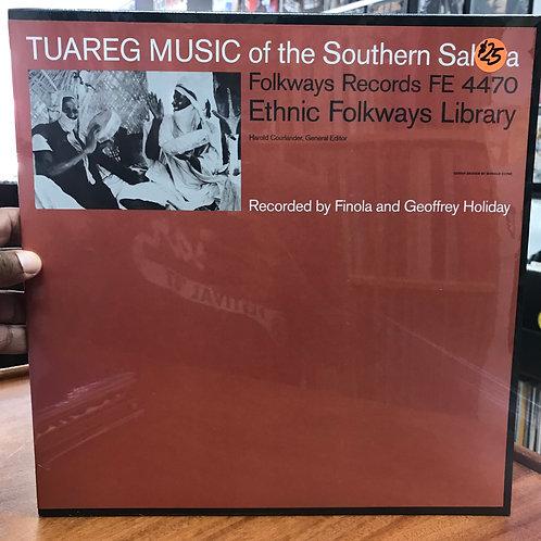 Tuareg – Tuareg Music Of The Southern Sahara