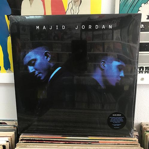 Majid Jordan–Majid Jordan