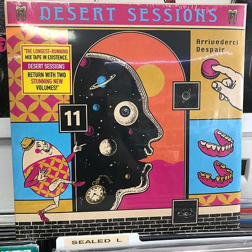 Desert Sessions – Desert Sessions Vol. 11 & 12