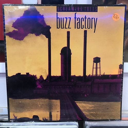 Screaming Trees ‎– Buzz Factory
