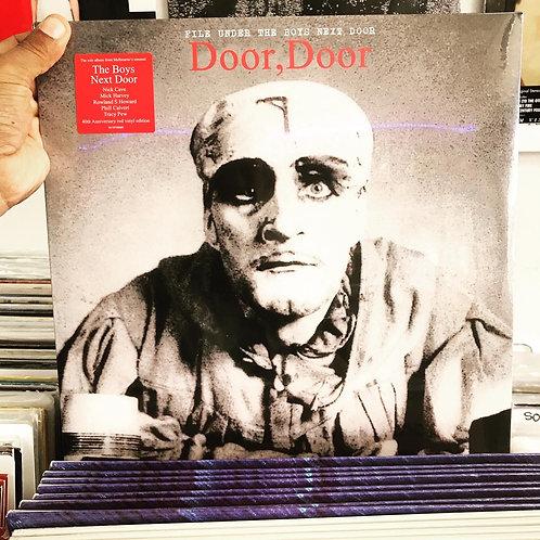 The Boys Next Door – Door, Door
