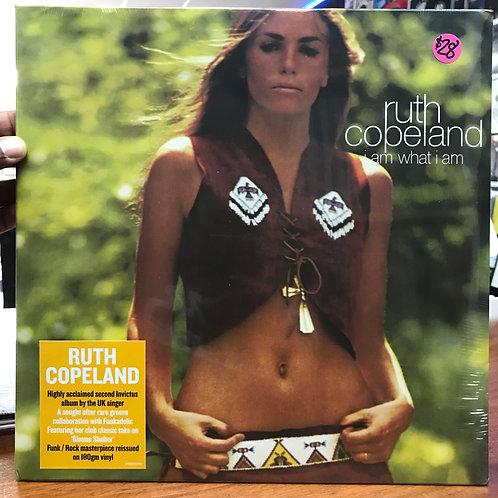 Ruth Copeland – I Am What I Am