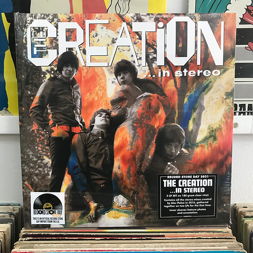 The Creation – …in stereo