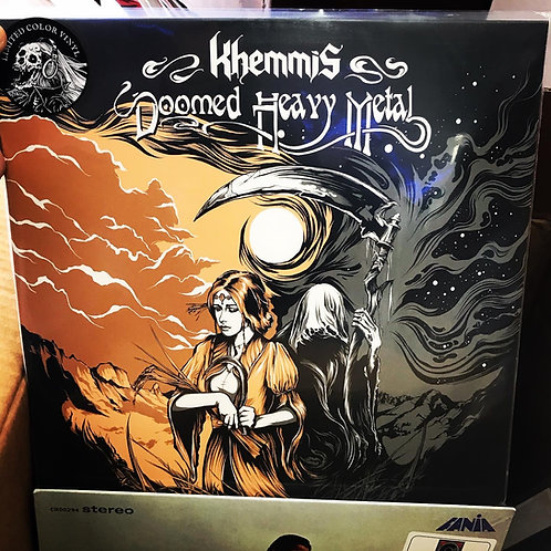 Khemmis – Doomed Heavy Meta