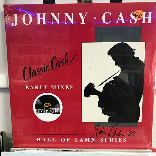 Johnny Cash – Classic Cash (Early Mixes)