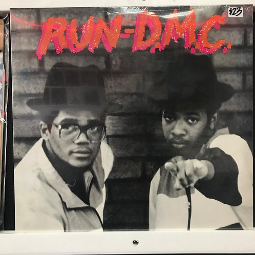 Run-D.M.C. – Run-D.M.C.