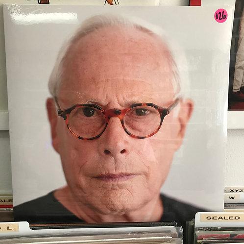 Brian Eno – Rams - Original Soundtrack Album