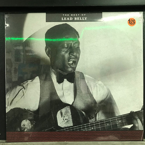 Lead Belly – American Epic: The Best of Lead Belly