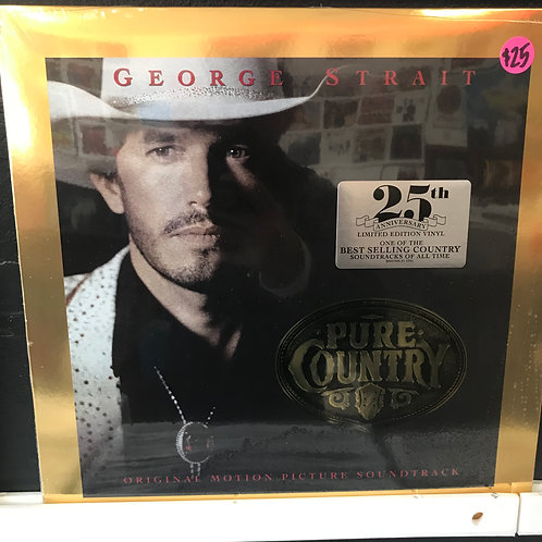 George Strait ‎– Pure Country