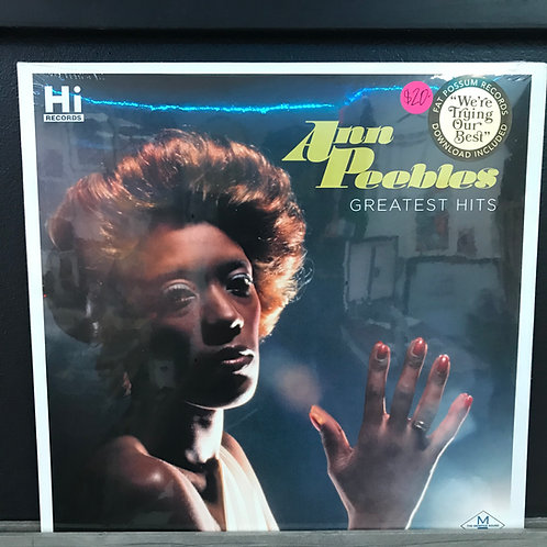 Ann Peebles – Greatest Hits