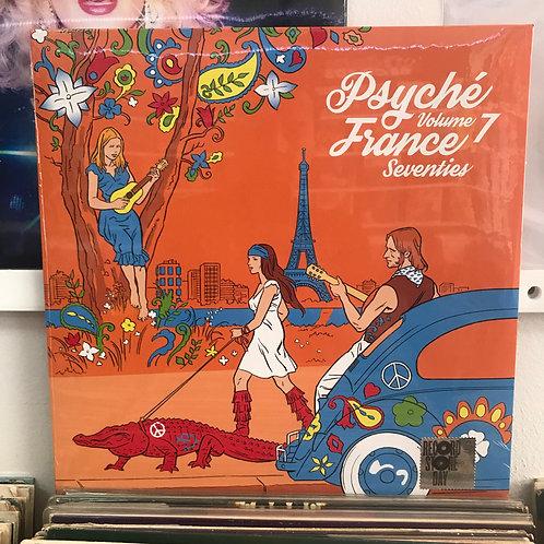 Psyché France Seventies Volume 7