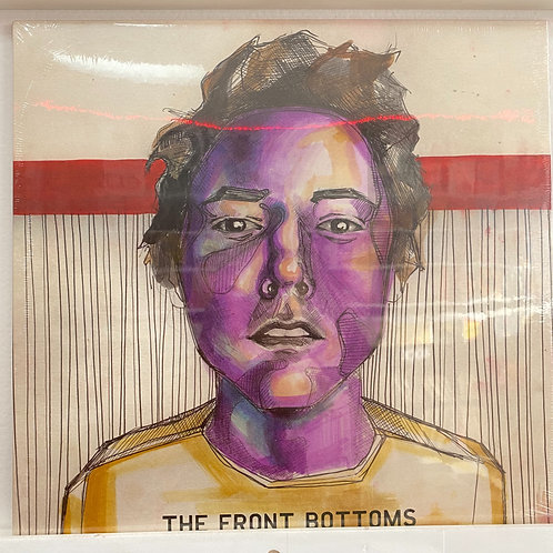 The Front Bottoms – The Front Bottoms