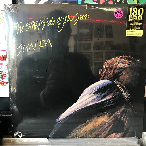 Sun Ra And His Arkestra – The Other Side Of The Sun