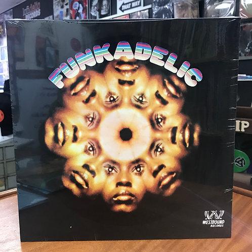 Funkadelic – Funkadelic