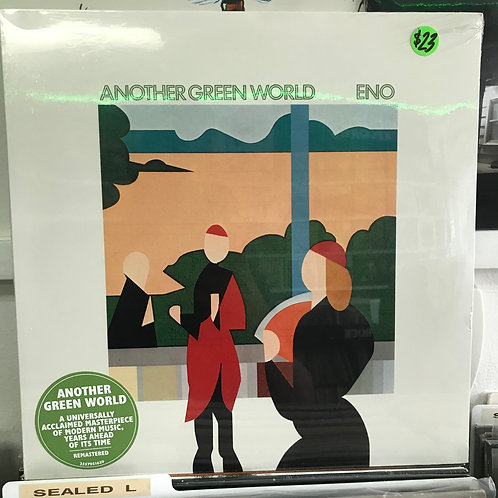 Eno ‎– Another Green World