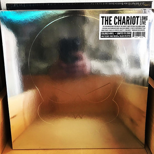 THE CHARIOT Long Live