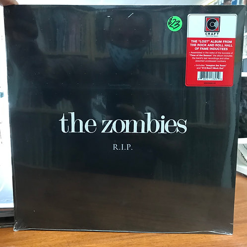 The Zombies ‎– R.I.P.