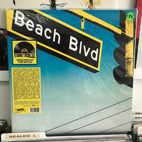 Various – Beach Blvd