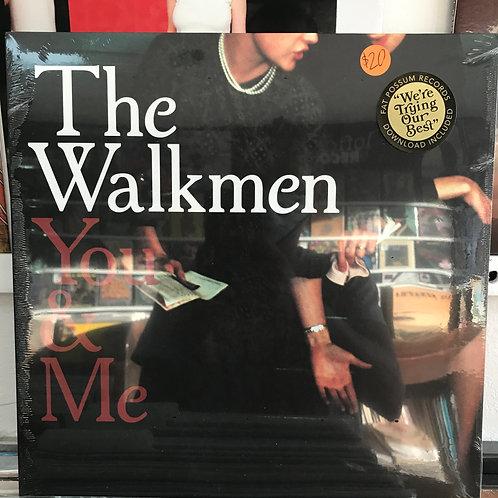 The Walkmen – You & Me