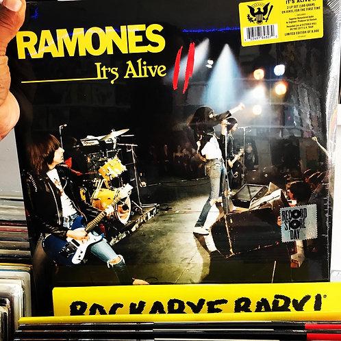 Ramones – It's Alive II