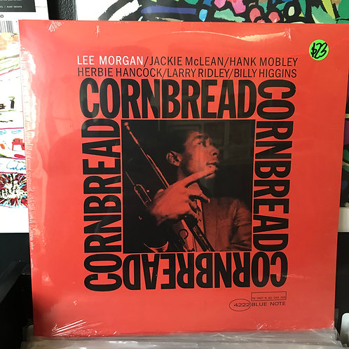 Lee Morgan ‎– Cornbread