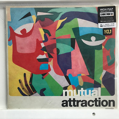 High Pulp–Mutual Attraction Vol.2