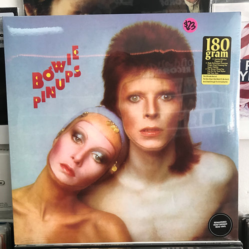 Bowie – Pin Ups