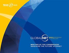 Brochure -- internet technology conference