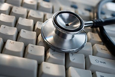 Keyboard Stethoscope image for website73