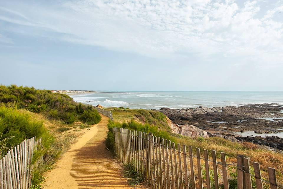 Bienvenue en Vendée