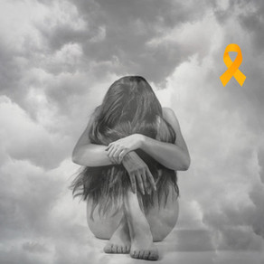 Setembro Amarelo: Precisamos falar sobre o suicídio