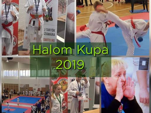 Halom Kupa -  2019.02.09