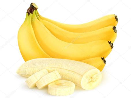 Banános zabkása