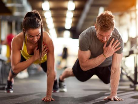 Intervall edzés és funkcionális edzés