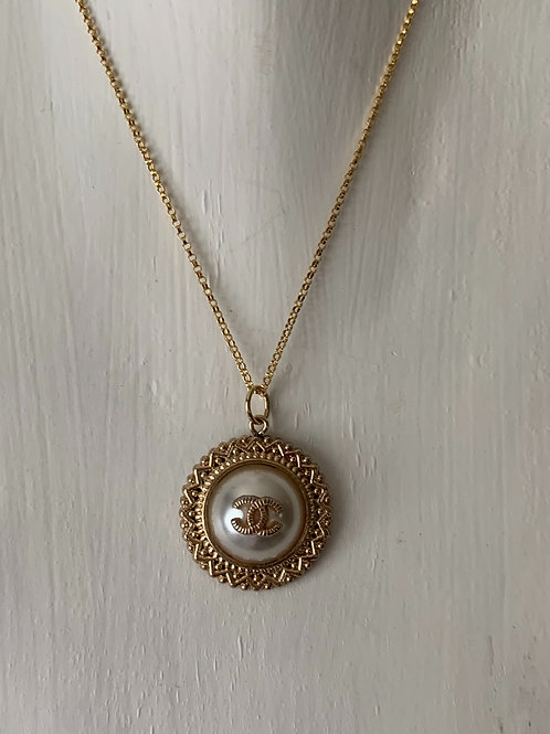 VERSAILLES - Necklace