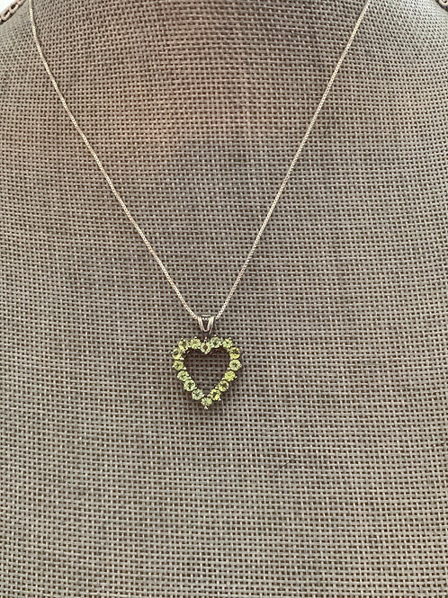 MY HEART - Necklace
